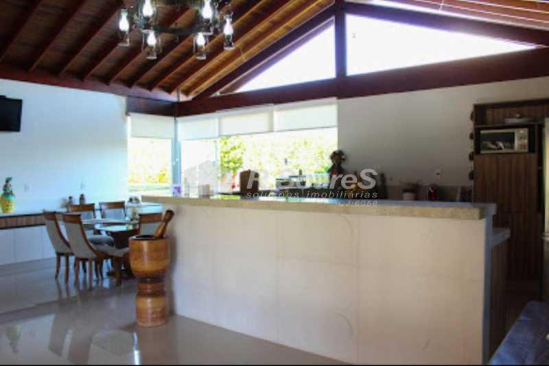 03 - Casa em Condomínio 5 quartos à venda Indaiatuba,SP - R$ 2.500.000 - LDCN50004 - 4