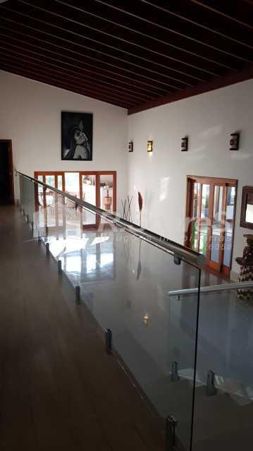 04 - Casa em Condomínio 5 quartos à venda Indaiatuba,SP - R$ 2.500.000 - LDCN50004 - 5