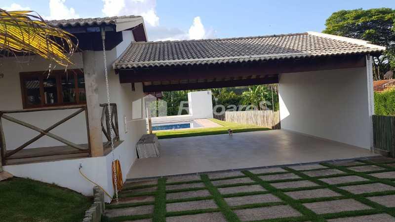 06 - Casa em Condomínio 5 quartos à venda Indaiatuba,SP - R$ 2.500.000 - LDCN50004 - 7