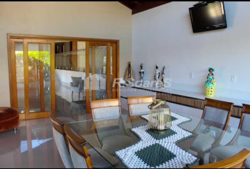 010 - Casa em Condomínio 5 quartos à venda Indaiatuba,SP - R$ 2.500.000 - LDCN50004 - 9
