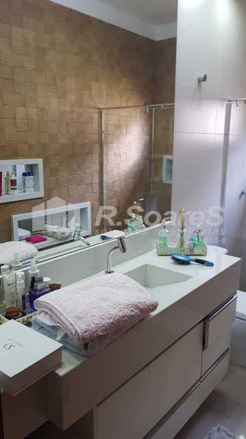 11 - Casa em Condomínio 5 quartos à venda Indaiatuba,SP - R$ 2.500.000 - LDCN50004 - 10