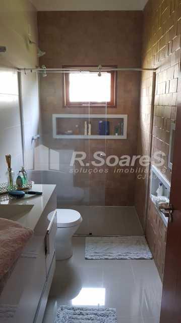 13 - Casa em Condomínio 5 quartos à venda Indaiatuba,SP - R$ 2.500.000 - LDCN50004 - 11