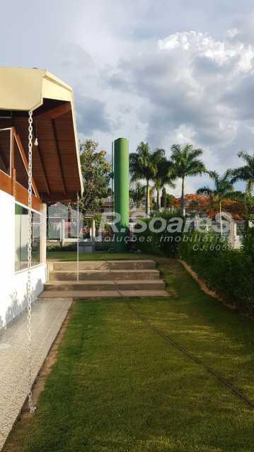 15 - Casa em Condomínio 5 quartos à venda Indaiatuba,SP - R$ 2.500.000 - LDCN50004 - 12