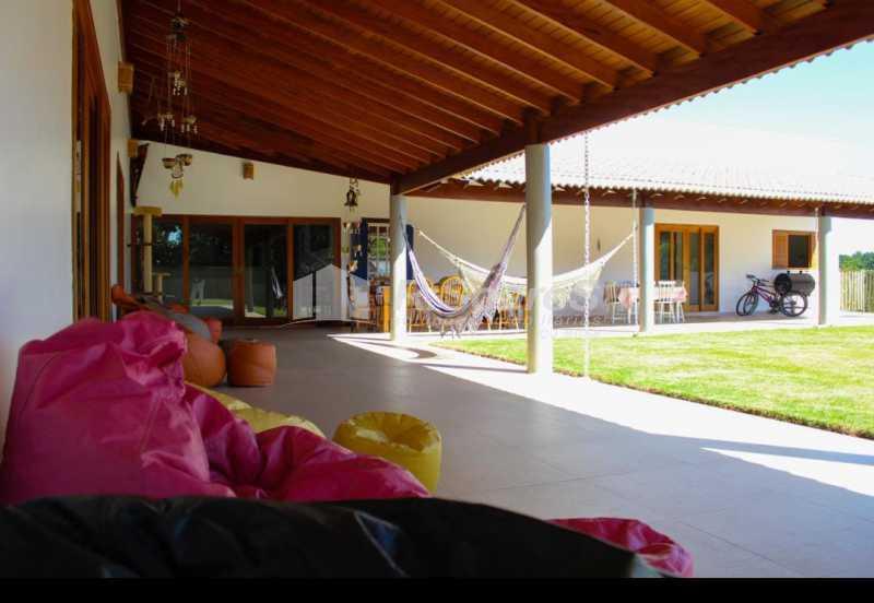 17 - Casa em Condomínio 5 quartos à venda Indaiatuba,SP - R$ 2.500.000 - LDCN50004 - 13