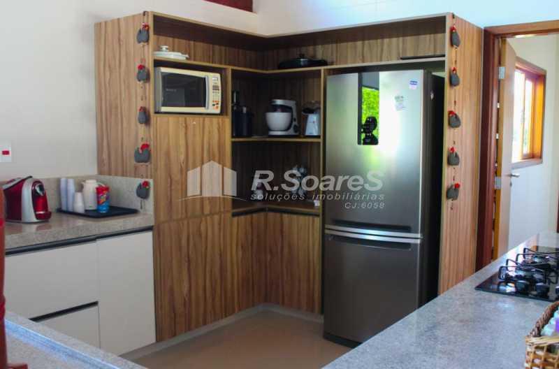 18 - Casa em Condomínio 5 quartos à venda Indaiatuba,SP - R$ 2.500.000 - LDCN50004 - 14