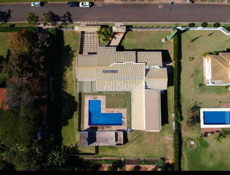 27 - Casa em Condomínio 5 quartos à venda Indaiatuba,SP - R$ 2.500.000 - LDCN50004 - 21