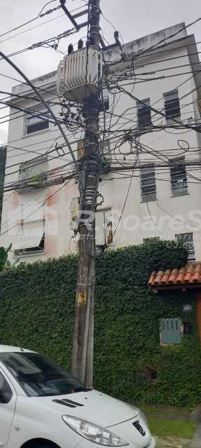 01 - Apartamento 3 quartos à venda Rio de Janeiro,RJ - R$ 900.000 - LDAP30512 - 1