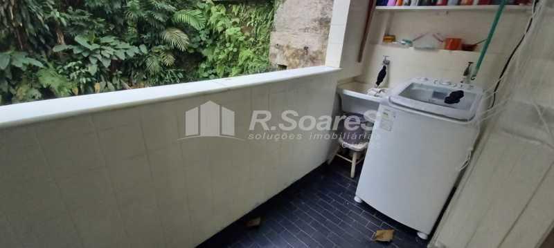 22 - Apartamento 3 quartos à venda Rio de Janeiro,RJ - R$ 900.000 - LDAP30512 - 19