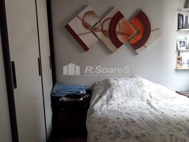 WhatsApp Image 2021-06-10 at 1 - R Soares alugar excelente apartamento sala dois quartos e dependência completa pertinho do metrô Estácio. - JCAP20828 - 5
