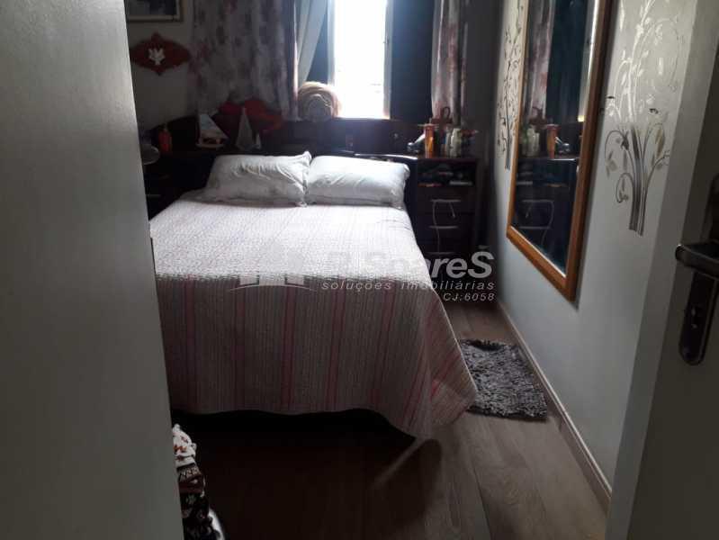 WhatsApp Image 2021-06-10 at 1 - R Soares alugar excelente apartamento sala dois quartos e dependência completa pertinho do metrô Estácio. - JCAP20828 - 10