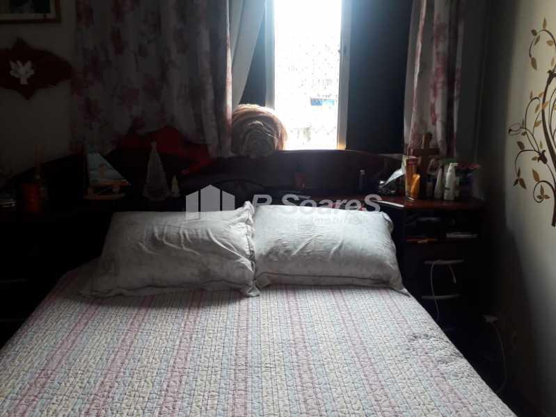 WhatsApp Image 2021-06-10 at 1 - R Soares alugar excelente apartamento sala dois quartos e dependência completa pertinho do metrô Estácio. - JCAP20828 - 12