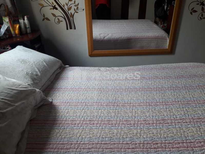 WhatsApp Image 2021-06-10 at 1 - R Soares alugar excelente apartamento sala dois quartos e dependência completa pertinho do metrô Estácio. - JCAP20828 - 13