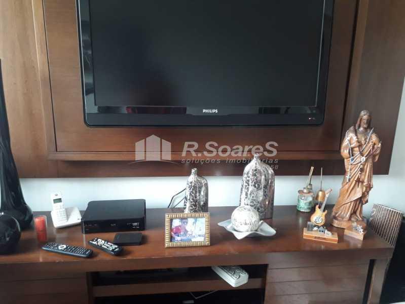 WhatsApp Image 2021-06-10 at 1 - R Soares alugar excelente apartamento sala dois quartos e dependência completa pertinho do metrô Estácio. - JCAP20828 - 16