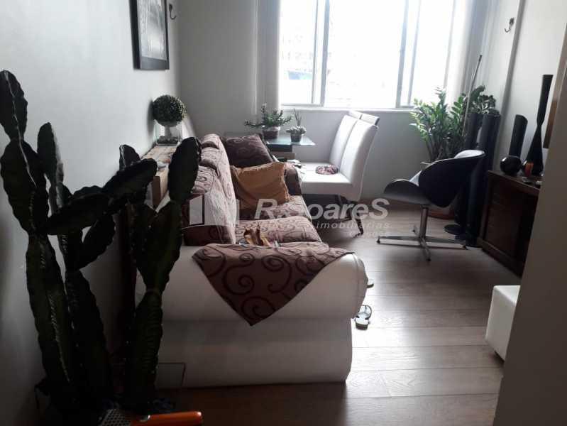 WhatsApp Image 2021-06-10 at 1 - R Soares alugar excelente apartamento sala dois quartos e dependência completa pertinho do metrô Estácio. - JCAP20828 - 17