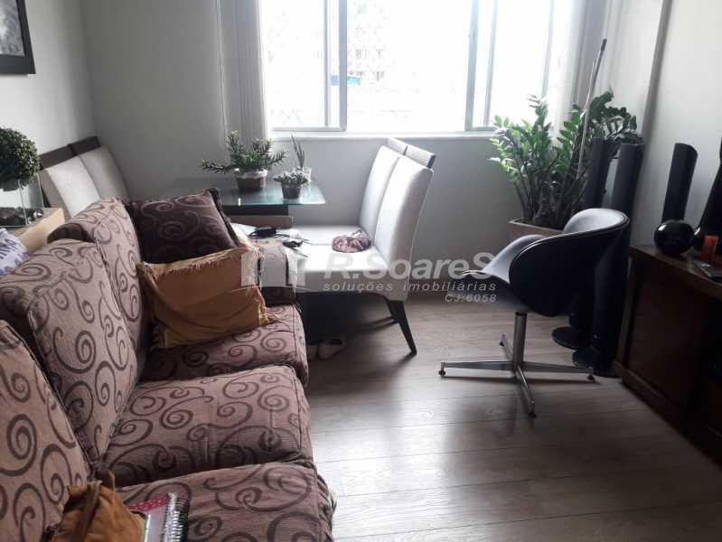 WhatsApp Image 2021-06-10 at 1 - R Soares alugar excelente apartamento sala dois quartos e dependência completa pertinho do metrô Estácio. - JCAP20828 - 18