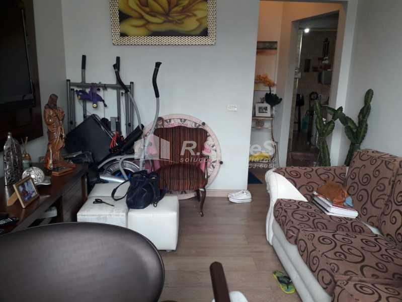WhatsApp Image 2021-06-10 at 1 - R Soares alugar excelente apartamento sala dois quartos e dependência completa pertinho do metrô Estácio. - JCAP20828 - 20