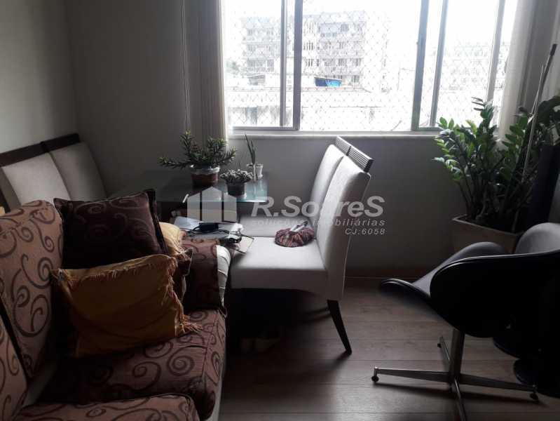 WhatsApp Image 2021-06-10 at 1 - R Soares alugar excelente apartamento sala dois quartos e dependência completa pertinho do metrô Estácio. - JCAP20828 - 22