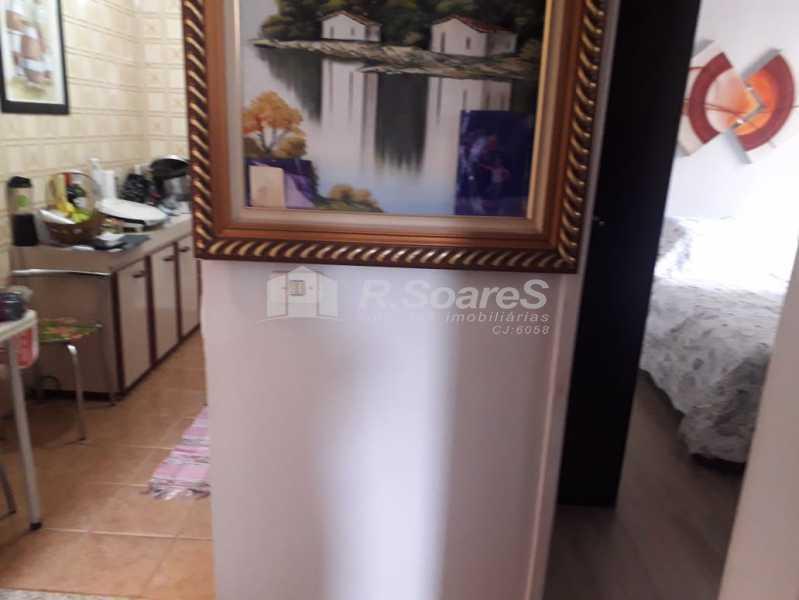 WhatsApp Image 2021-06-10 at 1 - R Soares alugar excelente apartamento sala dois quartos e dependência completa pertinho do metrô Estácio. - JCAP20828 - 24