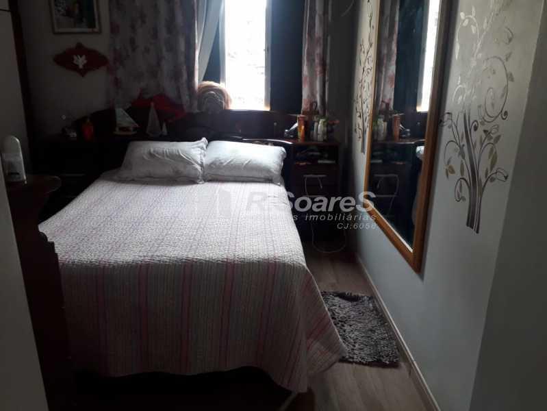 WhatsApp Image 2021-06-10 at 1 - R Soares alugar excelente apartamento sala dois quartos e dependência completa pertinho do metrô Estácio. - JCAP20828 - 25