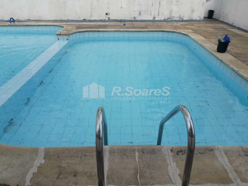 WhatsApp Image 2021-06-10 at 1 - R Soares alugar excelente apartamento sala dois quartos e dependência completa pertinho do metrô Estácio. - JCAP20828 - 28