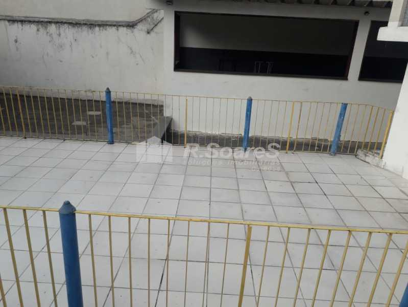 WhatsApp Image 2021-06-10 at 1 - R Soares alugar excelente apartamento sala dois quartos e dependência completa pertinho do metrô Estácio. - JCAP20828 - 31