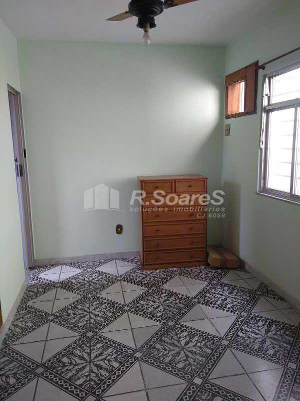 IMG_20210611_131540483 - Casa de Vila 2 quartos à venda Rio de Janeiro,RJ - R$ 380.000 - CPCV20011 - 3