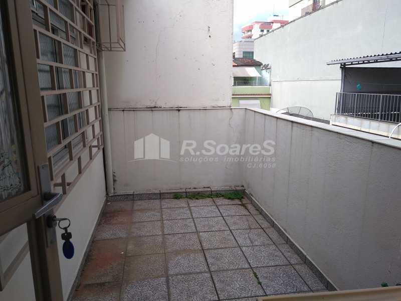 IMG_20210611_131637540 - Casa de Vila 2 quartos à venda Rio de Janeiro,RJ - R$ 380.000 - CPCV20011 - 6
