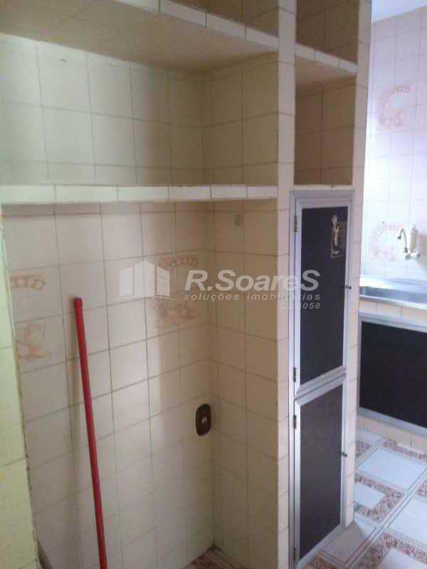 IMG_20210611_131958545 - Casa de Vila 2 quartos à venda Rio de Janeiro,RJ - R$ 380.000 - CPCV20011 - 17