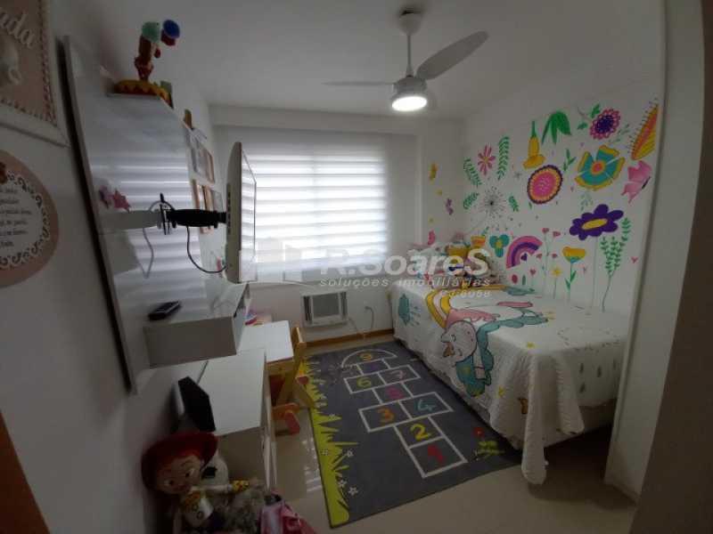 761152735458955 - Apartamento 2 quartos à venda Rio de Janeiro,RJ - R$ 450.000 - LDAP20466 - 4