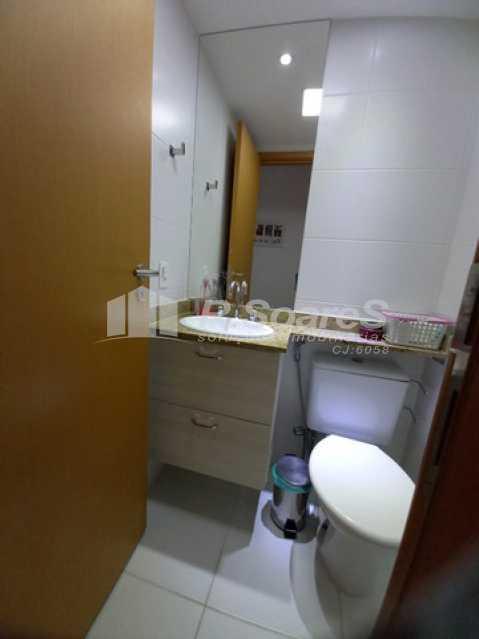 764104018880965 - Apartamento 2 quartos à venda Rio de Janeiro,RJ - R$ 450.000 - LDAP20466 - 6