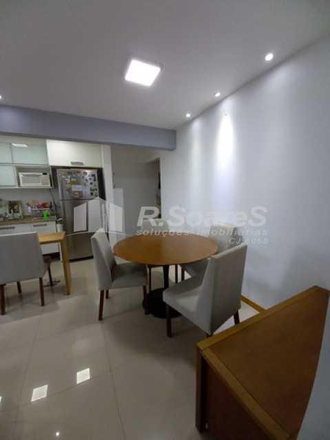 764132257347676 - Apartamento 2 quartos à venda Rio de Janeiro,RJ - R$ 450.000 - LDAP20466 - 7