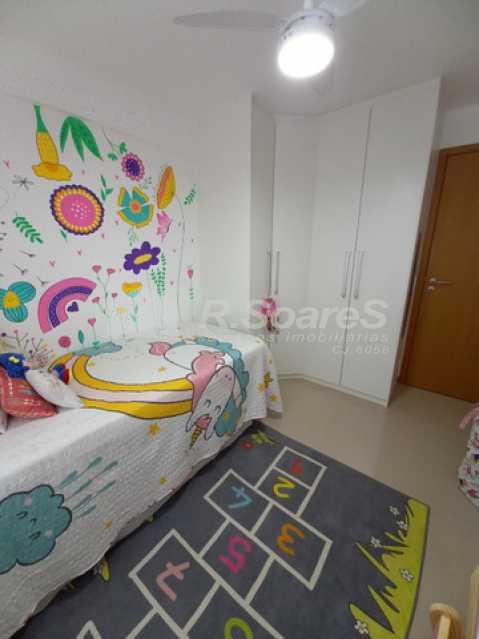 764198011700178 - Apartamento 2 quartos à venda Rio de Janeiro,RJ - R$ 450.000 - LDAP20466 - 8