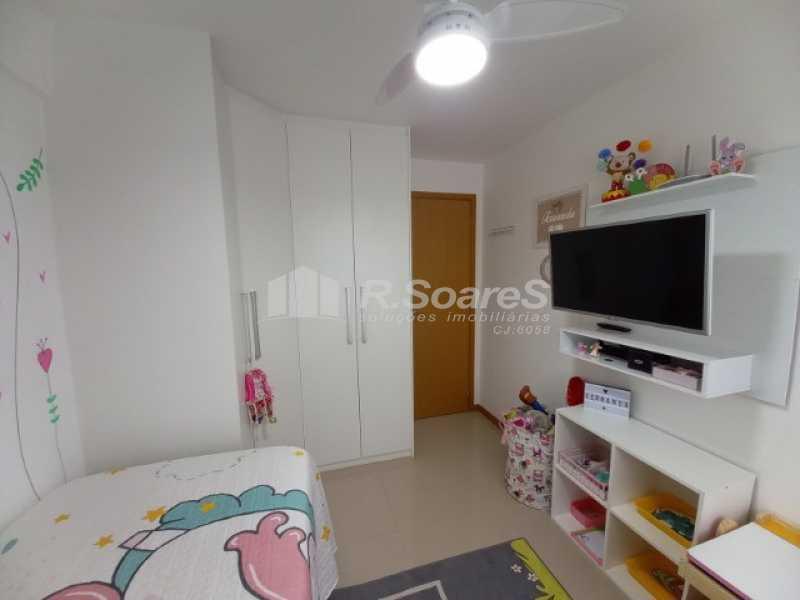 765126251415483 - Apartamento 2 quartos à venda Rio de Janeiro,RJ - R$ 450.000 - LDAP20466 - 9