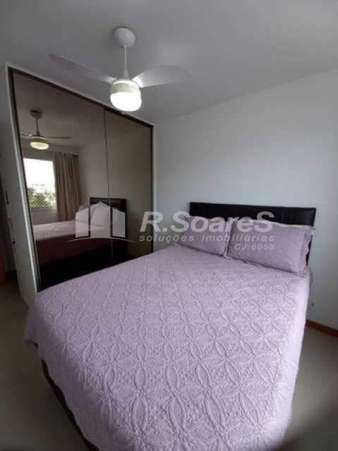 766140379237531 - Apartamento 2 quartos à venda Rio de Janeiro,RJ - R$ 450.000 - LDAP20466 - 11