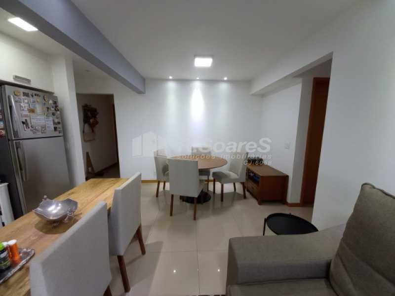 767116253097050 - Apartamento 2 quartos à venda Rio de Janeiro,RJ - R$ 450.000 - LDAP20466 - 12