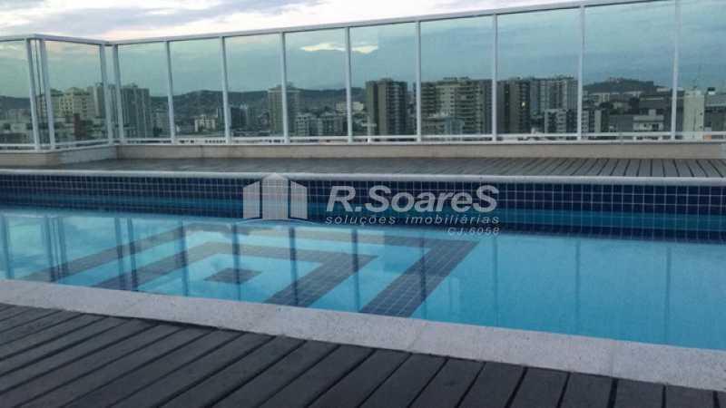767180253108390 - Apartamento 2 quartos à venda Rio de Janeiro,RJ - R$ 450.000 - LDAP20466 - 13