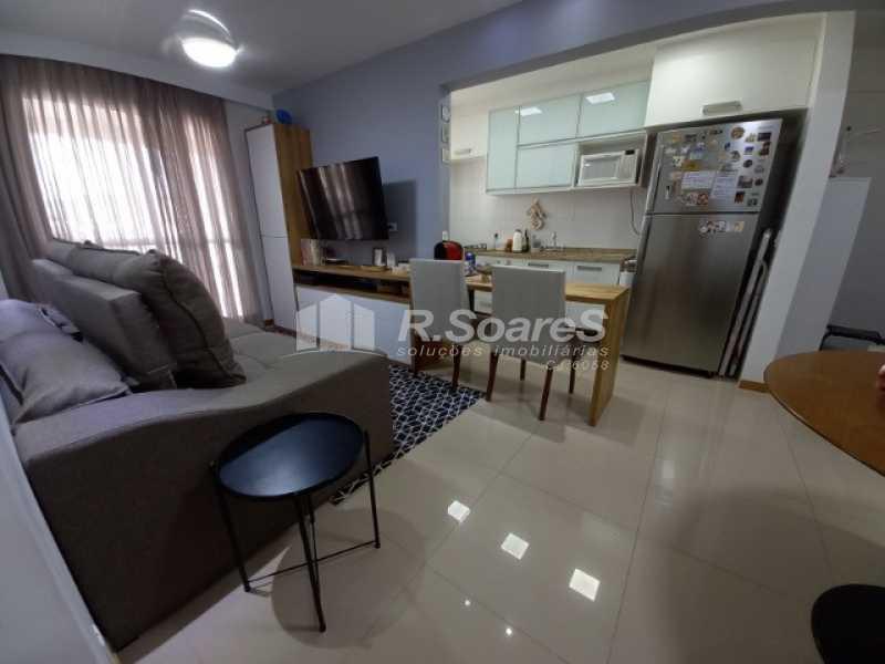767181135660439 - Apartamento 2 quartos à venda Rio de Janeiro,RJ - R$ 450.000 - LDAP20466 - 14
