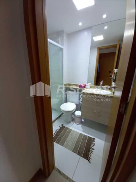 768111850949103 - Apartamento 2 quartos à venda Rio de Janeiro,RJ - R$ 450.000 - LDAP20466 - 15