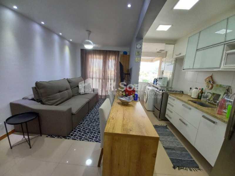 769157374911632 - Apartamento 2 quartos à venda Rio de Janeiro,RJ - R$ 450.000 - LDAP20466 - 17