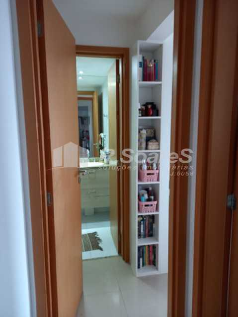 769165491572833 - Apartamento 2 quartos à venda Rio de Janeiro,RJ - R$ 450.000 - LDAP20466 - 18