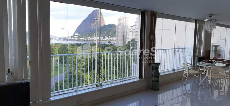 WhatsApp Image 2021-06-12 at 1 - Cobertura 4 quartos à venda Rio de Janeiro,RJ - R$ 3.500.000 - LDCO40024 - 5