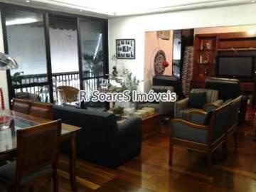 FOTO1 - Apartamento 3 quartos à venda Rio de Janeiro,RJ - R$ 2.100.000 - CA30597 - 1
