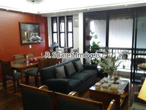 FOTO2 - Apartamento 3 quartos à venda Rio de Janeiro,RJ - R$ 2.100.000 - CA30597 - 3