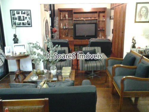 FOTO4 - Apartamento 3 quartos à venda Rio de Janeiro,RJ - R$ 2.100.000 - CA30597 - 5