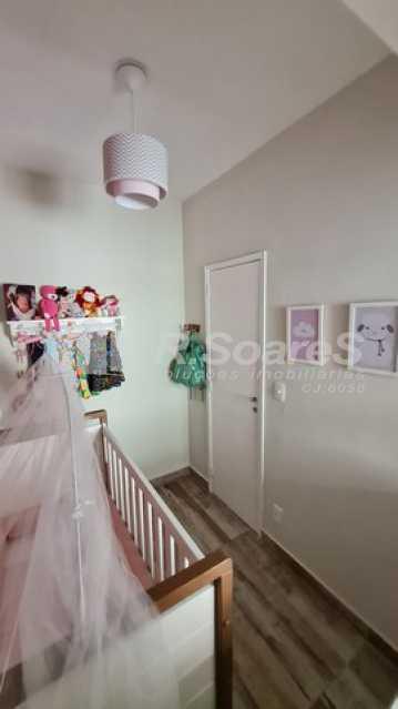 900159291096086 - Apartamento de 2 quartos no Grajaú - CPAP20472 - 6