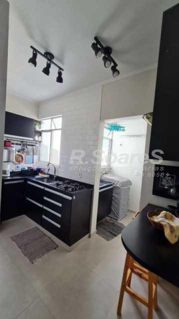 901193532692174 - Apartamento de 2 quartos no Grajaú - CPAP20472 - 11