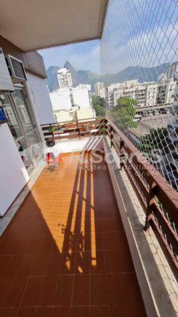 905160415528397 - Apartamento de 2 quartos no Grajaú - CPAP20472 - 1