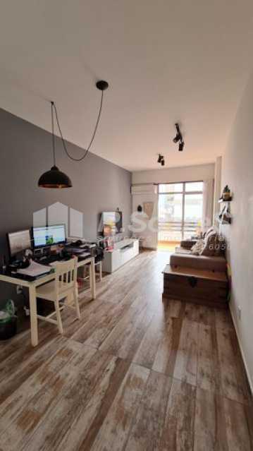 906117417558592 - Apartamento de 2 quartos no Grajaú - CPAP20472 - 4