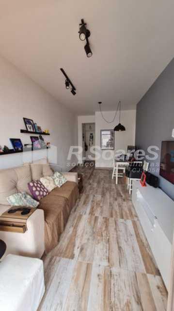 906134534995203 - Apartamento de 2 quartos no Grajaú - CPAP20472 - 5