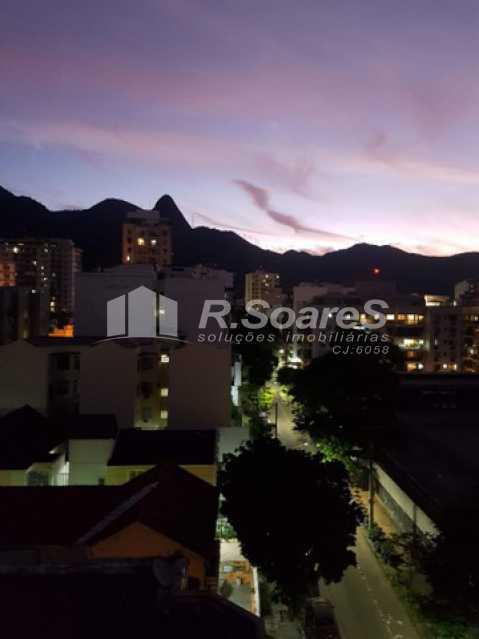 911188051359823 - Apartamento de 2 quartos no Grajaú - CPAP20472 - 13
